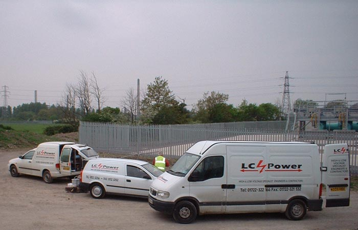 lc power vehicles